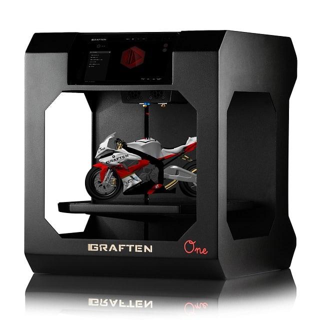 Een 3D Printer Kopen Die Alles Kan